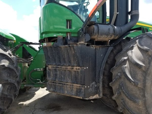 2014 John Deere 9410R Tractor