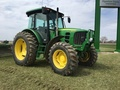 2012 John Deere 6140D Tractor