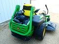 2015 John Deere Z930R Lawn and Garden