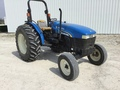 2010 New Holland Workmaster 75 40-99 HP