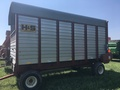 2000 H & S BB18 Forage Wagon