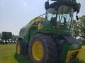 2017 John Deere 8400 Self-Propelled Forage Harvester