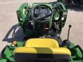 2018 John Deere 1023E Tractor
