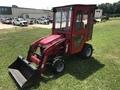 2013 Massey Ferguson GC1715 Tractor