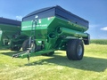 Brent V1000 Grain Cart