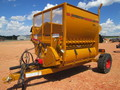 2017 Haybuster 2665 Bale Processor