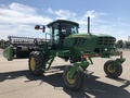 2014 John Deere W150 Self-Propelled Windrowers and Swather