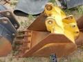 """2014 Werk-Brau 4MNHD24  24"""" CX80 HD Backhoe and Excavator Attachment"""