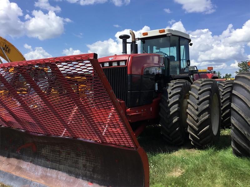 2003 Buhler Versatile 2375 Tractor