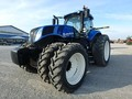 2014 New Holland T8.435 175+ HP