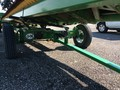 2012 J&M 4WS15-42 Header Trailer