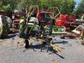 2017 Esch Hay Equipment 4022 Tedder