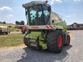 2011 Claas Jaguar 850 Self-Propelled Forage Harvester