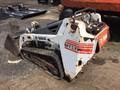 2004 Bobcat MT52 Skid Steer