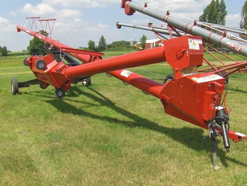 2019 Wheatheart X100-63 Augers and Conveyor