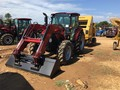 Case IH Farmall 110C 100-174 HP