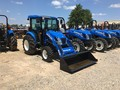 New Holland Boomer 54D 40-99 HP