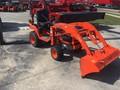 2009 Kubota BX2660 Tractor