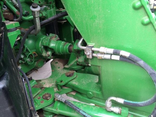 2008 John Deere 9430 Tractor