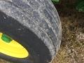 2016 John Deere 854 Silage Special Round Baler