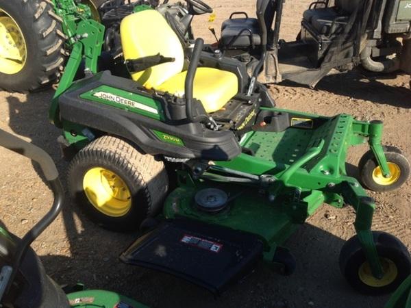 2015 John Deere Z930M Lawn and Garden