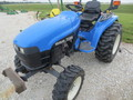 2001 New Holland TC25 Tractor