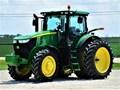 2013 John Deere 7215R Tractor