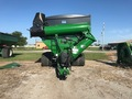 Brent 1396 TRACK Grain Cart