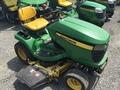 2013 John Deere X320 Lawn and Garden