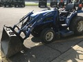 2001 New Holland TC18 Tractor