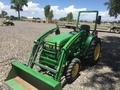 John Deere 3005 Tractor
