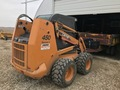 2008 Case 450 Skid Steer