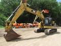 2010 Caterpillar 321D LCR Miscellaneous
