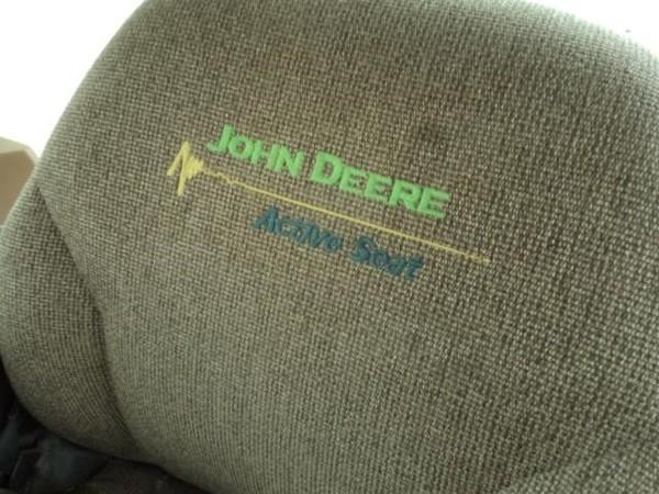 2010 John Deere 9230 Tractor