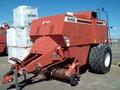 1994 Hesston 4900 Big Square Baler