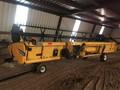 2013 New Holland 880CF-30 Platform