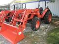 Kubota M5660SUHD Tractor