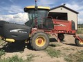 2005 New Holland HW325 Self-Propelled Windrowers and Swather