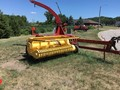 New Holland 790 Pull-Type Forage Harvester