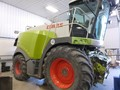 2012 Claas Jaguar 960 Self-Propelled Forage Harvester