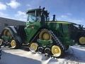 2017 John Deere 9520RX Tractor