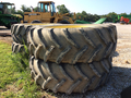 1081 Tires Wheels / Tires / Track