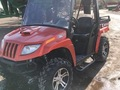 2009 Arctic Cat 1000 ATVs and Utility Vehicle