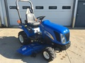2008 New Holland T1030 Tractor
