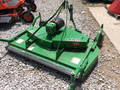 2017 Frontier GM1072R Rotary Cutter