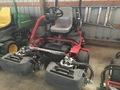 2011 Toro 3300 Lawn and Garden