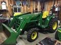 1999 John Deere 4300 Tractor