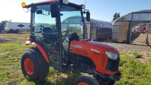 2013 Kubota B3350 Tractor