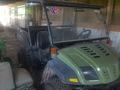 2012 Cub Cadet 4x2 Camo ATVs and Utility Vehicle
