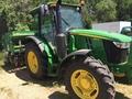 2018 John Deere 5115M Tractor